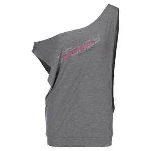 Spokey Fitness top PUFF grau, Spokey