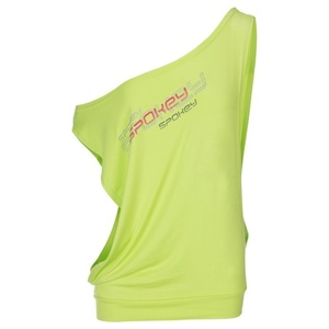 Spokey Fitness top PUFF grün, Spokey