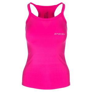 Spokey Fitness top FEEL rosa, Spokey