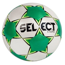 Fußball Ball Select FB Campo weiß green, Select