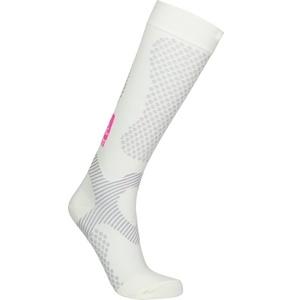 Kompression Sport- Socken NORDBLANC Teil NBSX16375_BLA, Nordblanc