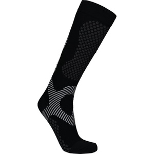 Kompression Sport- Socken NORDBLANC Teil NBSX16375_CRN, Nordblanc