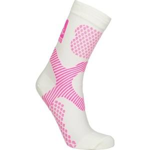 Kompression Merino Socken NORDBLANC Sinews NBSX16376_BLA, Nordblanc