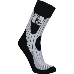 Kompression Sport- Socken NORDBLANC Ableiten NBSX16378_CRN, Nordblanc