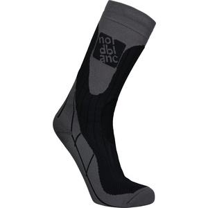 Kompression Sport- Socken NORDBLANC Ableiten NBSX16378_GRM, Nordblanc