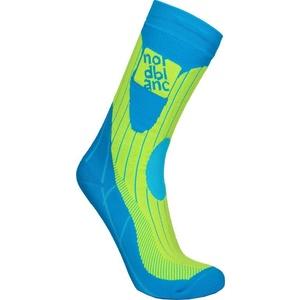 Kompression Sport- Socken NORDBLANC Ableiten NBSX16378_MOD, Nordblanc