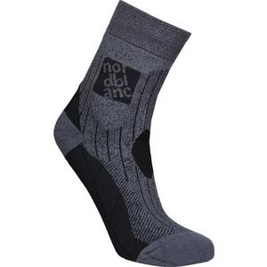 Kompression Sport- Socken NORDBLANC Stärke NBSX16379_GRM, Nordblanc