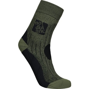 Kompression Sport- Socken NORDBLANC Stärke NBSX16379_KHM, Nordblanc