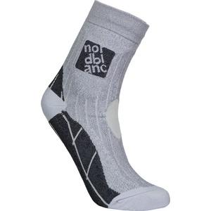 Kompression Sport- Socken NORDBLANC Stärke NBSX16379_SSM, Nordblanc