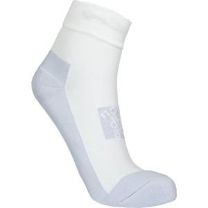 Kompression tourist Socken NORDBLANC Corner NBSX16381_BLA, Nordblanc