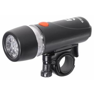 Fahrradleuchte Compass Front Vorder- 5 LED, Compass