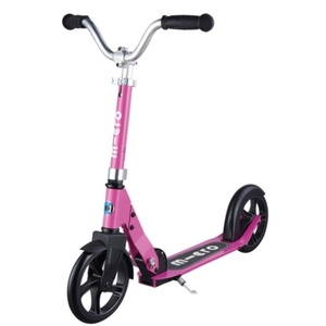 Scooter Micro Cruiser Pink, Micro