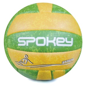 Spokey STREAK II volleyball Ball grün Grösse. 5, Spokey