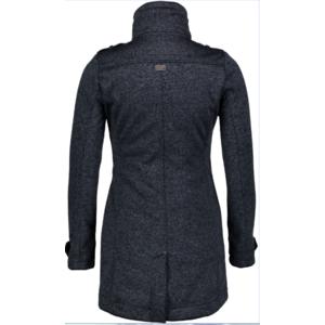 Damen pullover softshell Mantel NORDBLANC Palastartig NBWSL6598_ZEM, Nordblanc