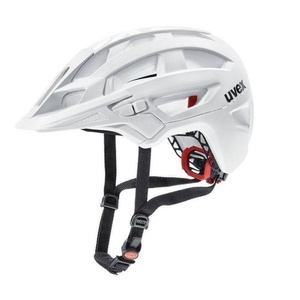 Helm Uvex Finale, weiß-weiß Mat, Uvex