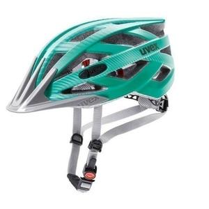 Helm Uvex City Ich-Vo CC, grün-blaugrün Mat, Uvex