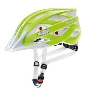 Helm Uvex City Ich-Vo CC, Neon Lime Mat, Uvex