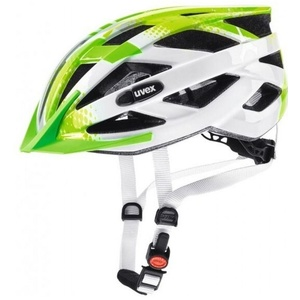 Helm Uvex Air Wing, Lime white, Uvex