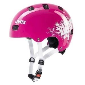 Helm Uvex Kid 3, Pink staub, Uvex