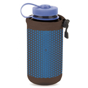 Hülle NALGEN Cool Stuff  Neopren Carrier Print 700 ml, Nalgene