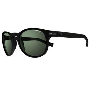 Sonnen Brille Julbo Valparaiso Polarized 3, matt black, Julbo