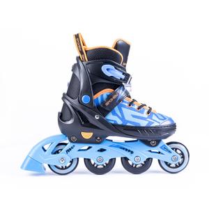 In-line Skates Spokey BETRIEB geregelt black, Spokey