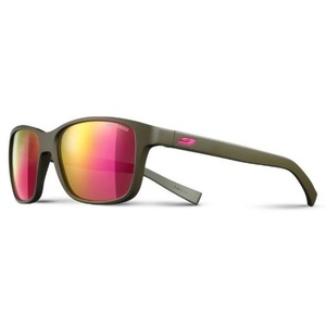 Sonnen Brille Julbo Powell Spectron 3 CF, matt army Pink, Julbo