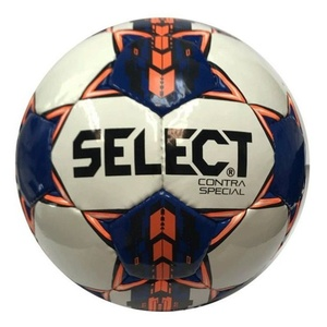 Fußball Ball Select FB Contra Special weiß blue, Select