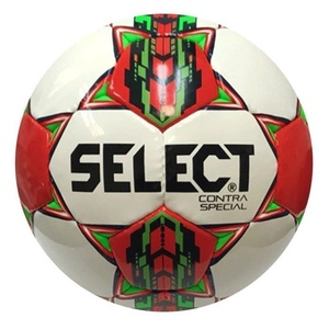 Fußball Ball Select FB Contra Special weiß red, Select