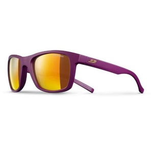 Sonnen Brille Julbo Beach Spectron 3 CF, matt violett, Julbo