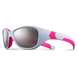Sonnen Brille Julbo Solan Spectron 3, lavendel / tag Glow Pink, Julbo