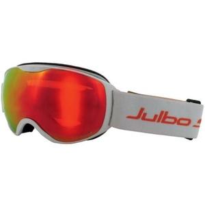Ski Brille Julbo Pioneer Cat 3, white orange, Julbo