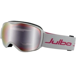 Ski Brille Julbo Pioneer Cat 3, white Pink, Julbo