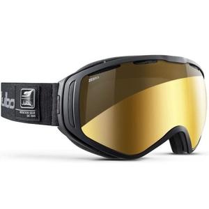 Ski Brille Julbo Titan Zebra, black, Julbo