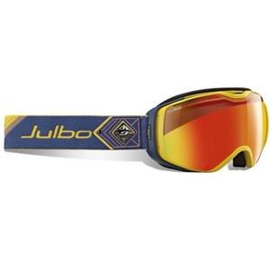 Ski Brille Julbo Universe Snow Tiger, yellow blue, Julbo