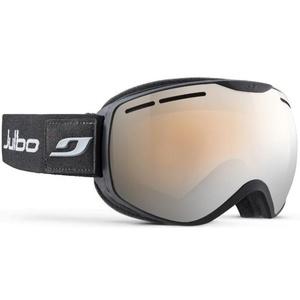 Ski Brille Julbo Ison XCL Cat 3, black grey, Julbo