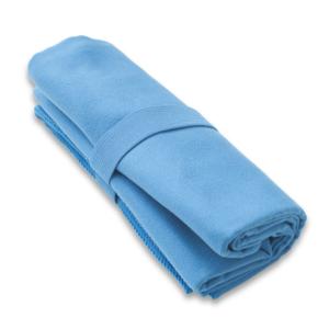 Schnell trocknend Handtuch SEIN  blue L 50x100 cm, Yate