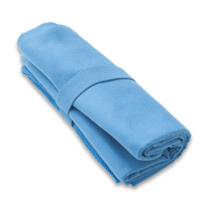 Schnell trocknend Handtuch SEIN  blue XL 100x160 cm, Yate