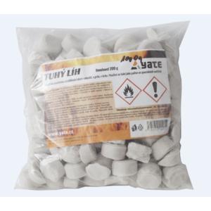 Fester Spiritus Yate 1,0 Kg (Tabletten in PE beutel), Yate