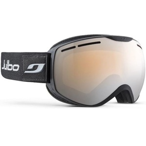 Ski Brille Julbo Ison XCL Polar Cat 3, black grey, Julbo