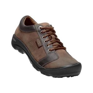 Schuhe Keen Austin M, schokolade Brown, Keen