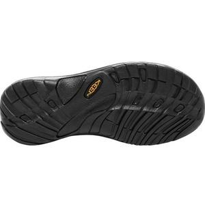 Schuhe Keen Presidio W, schwarz / magnet, Keen
