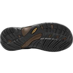 Schuhe Keen Presidio W, wasserfälle braun / shitake, Keen