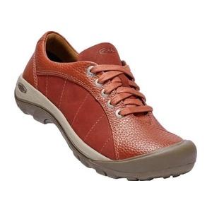 Schuhe Keen Presidio W, tandori gewürz, Keen