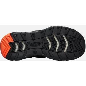 Sandalen Keen NEWPORT NEO H2 JR, magnet / würzig orange, Keen
