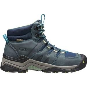 Damen Schuhe Keen Gips II MID W, mitternacht marine / opalin, Keen