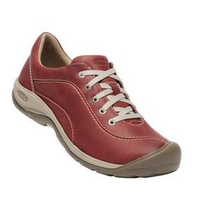 Damen Schuhe Keen Presidio II W, cracker jack / platz taupe, Keen