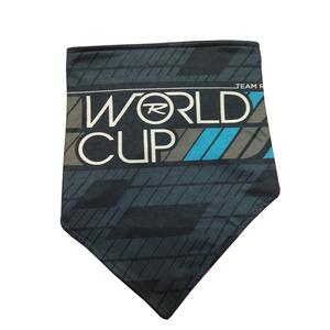 Tuch Rossignol World Cup Warm Triangle RLHMH22-726, Rossignol