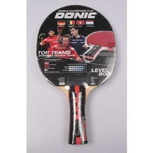 Schläger  Tisch- Tennis DONIC 800, Donic