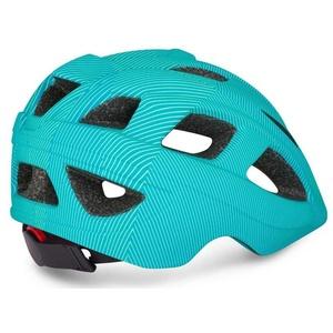 Kinder Radsport Helm R2 BONDY ATH07F, R2